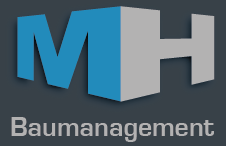 MH Baumanagement - Logo